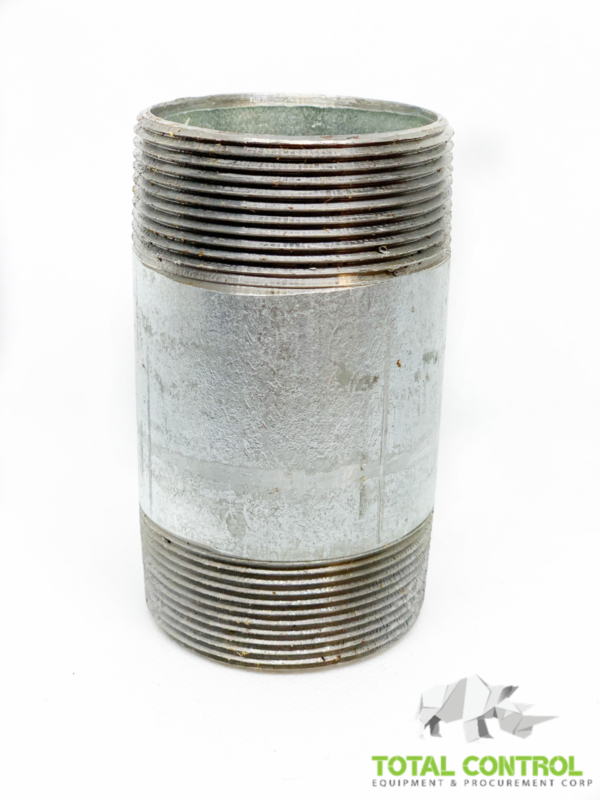 Picoma Rigid Steel Conduit Close